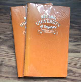 NUS Notebooks