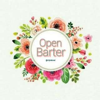open barter say