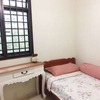 Room For Rent City Area at Telokblangah Crescent