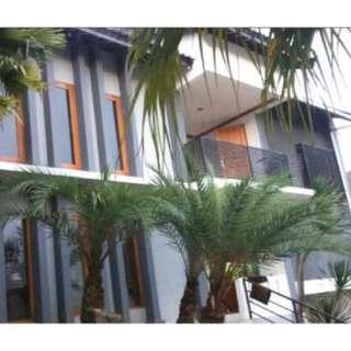 Rumah Setiabudhi Regency
