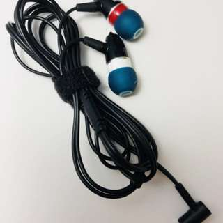 Final audio adagio 3 Earphones