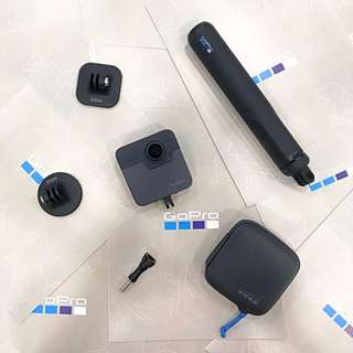 GoPro Fusion (Pre-Order)