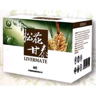 Livermate (60 tablets)