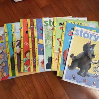 Storybox Magazines