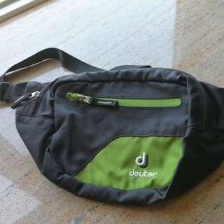 Deuter 輕便腰包waist bag