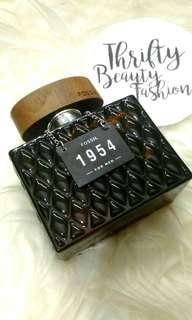 *authentic* FOSSIL 1954 50ml Eau de Cologne