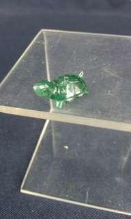 綠精靈 小龜