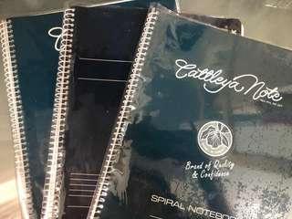 Cattleya A4 Notebooks