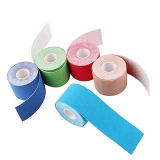 2.5cm x 5m KT Tape