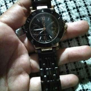 Jam tangan GC