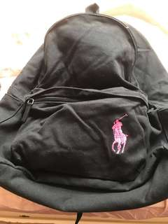 Polo Backpack