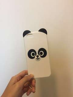 LINE Panda iPhone 6/6S Case 🐼