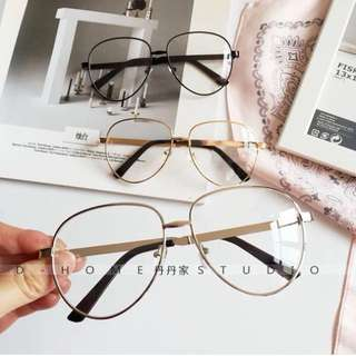 Korean Spectacles