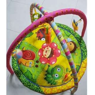 Baby Gym, Baby Play Mat