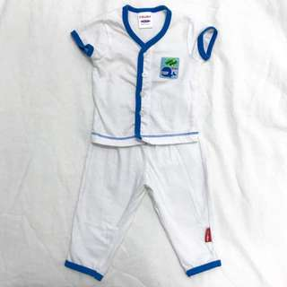 New born bebe pyjamas