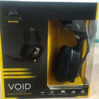 Corsair Gaming Headphone