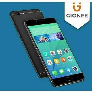 New Handphone Gionee ST10 Lite