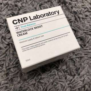 CNP waterlock moist cream