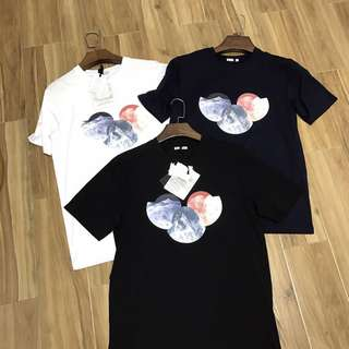 Moncler男裝短袖T恤