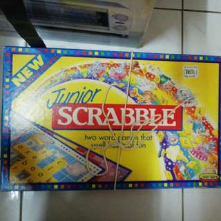 Scarabble