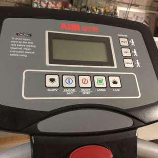 AIBI treadmill , very good condition, light use , regular maintenance
