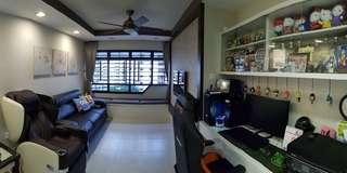 Renovated 5I @ Sembawang High Floor