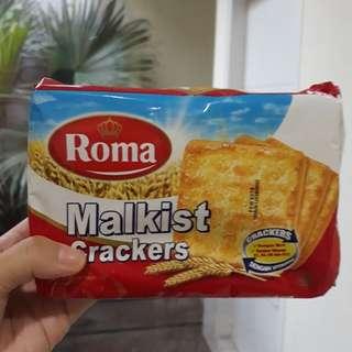 Roma Malkist #umntv2018