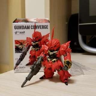 Gundam converge 22