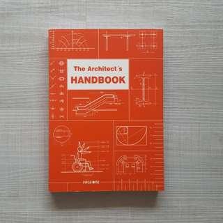 The Architect's Handbook PageOne