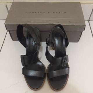 Heels Charles and Keith