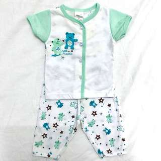 Newborn little precious pyjamas
