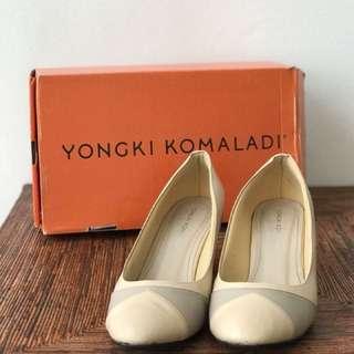 Sepatu Pumps heels Yongki Komaladi #123moveon