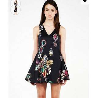 May the Label dress rrp $189