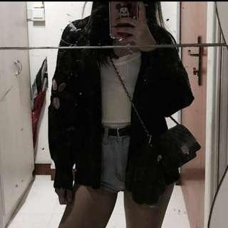 🤓 Auth Uniqlo Basic Cardigan