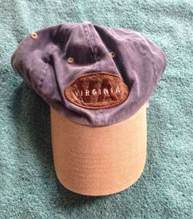Virginia cap for kids