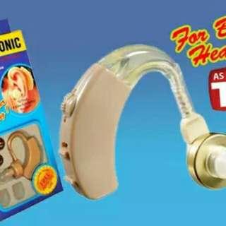Alat bantu pendengaran