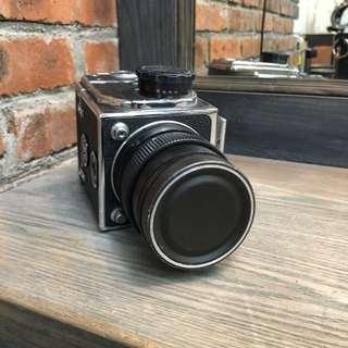 KIEV 88 TTL - Soviet RARE Vintage Medium Format Camera 6x6 Hasselblad