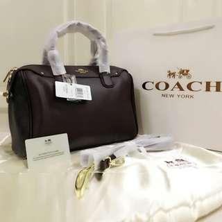 Coach Sling Bag's