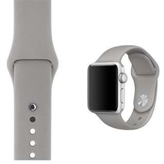 Apple Watch 錶帶 42mm 灰色