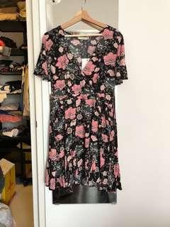 Spell and the gypsy Byron bay dress bnwt size m winona