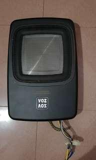 Car subwoofer Voz VW~ 800S