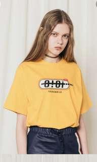 Korean Ulzzang Inspired OiOi Streetwear Oversized Graphic Tee Shirt