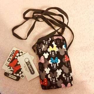 LeSportSac Minnie Mouse Purse