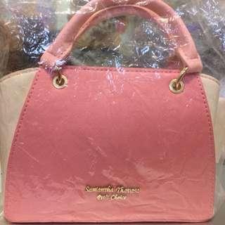 Samantha Thavasa Petit Choice Minibag Pink