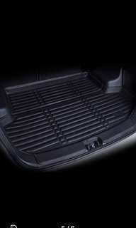 Honda Civic Gen. 10 Boot Mat