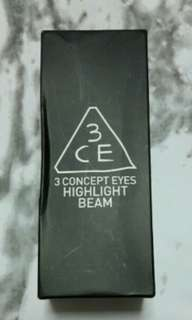 3CE highlighter beam