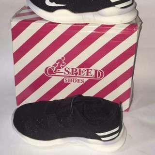 Unisex rubber shoes