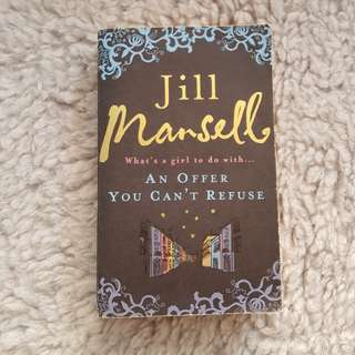 An Offer You Can't Refuse - Jill Mansell [Chick Lit/Romance]