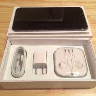 Iphone 6 Plus 16gb Like New Openline Complete Gray