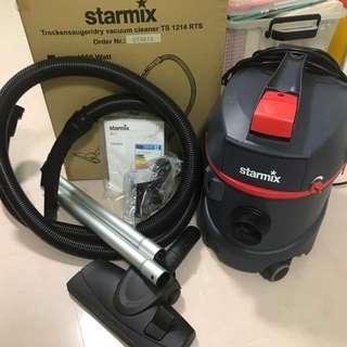Starmix 工業吸塵機